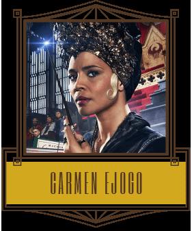 Carmen Ejogo